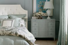 Bedroom By Room Ethan Allen Dressers Bed Furniture