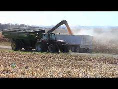 Farm Basics #704-Grain Carts (Air Date 10/2/11) - YouTube