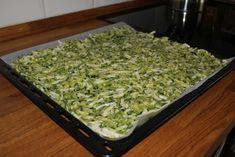 Novinky - Cuketová pizza bez mouky recept | E-mrtvé moře