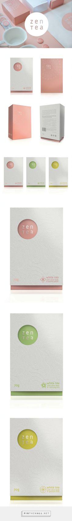 Zen Tea (Concept) by Konrad Sybilski
