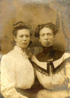 Carolina Girl Genealogy