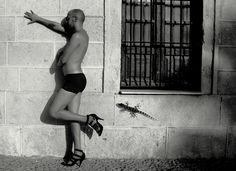 Modelo: Crazy Liberto