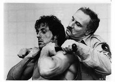 Rambo (1982) #rambo #sylvesterstallone #movies #cinema #filmes #film