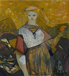 Bilderesultat for kai fjell Expressionism, Kai, Studios, Paintings, Artists, Contemporary, Kunst, Paint, Painting Art