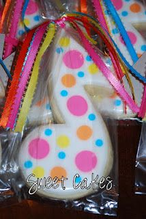 Sweet Cakes: Hip, Hop and Pop! Fresh Beat Band Cookies