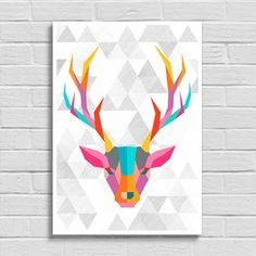 Imagem do Poster Cervo