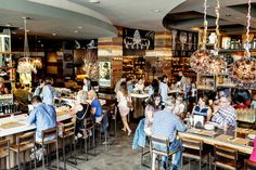 Surf's Up for San Diego's Wine-and-Food Scene - WSJ