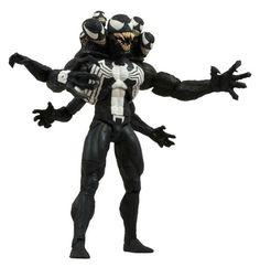 Diamond Select Toys Marvel Select Venom Action Figure Diamond Select http://www.amazon.com/dp/B008M9KK56/ref=cm_sw_r_pi_dp_3ybpvb1HAYDJY