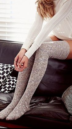 10e8ffebe 255 Best thigh high socks images
