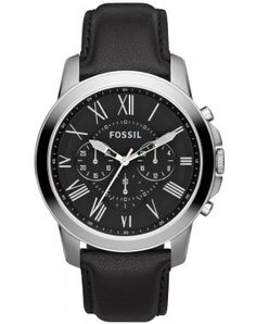 Fossil Grant - Fossil - Watches - Brands