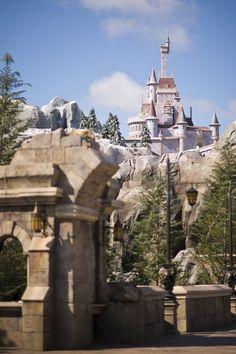 New Fantasyland, renovação no Magic Kingdom | ..: Dicas de Férias :..