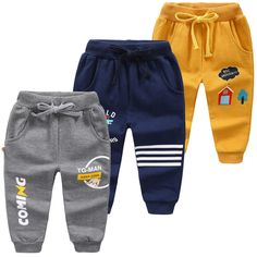 Boys Joggers, Jogger Pants, Kids Pants, Kids Shorts, Sexy Outfits, Kids Outfits, Kids Wear Boys, Toddler Boys, Kids Fashion