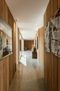 Case Ornsby completes cedar-clad house in Christchurch
