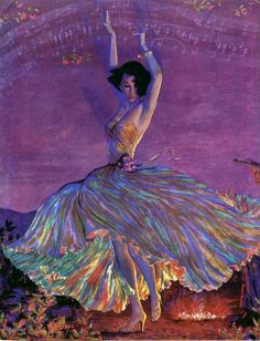 Edwin Georgi ~ Pin up painter Pin Up, Dance Paintings, Pulp Art, Love Art, Female Art, Art Inspo, Vintage Art, Painting & Drawing, Art Photography