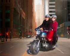 Bonnies - Distinguished Gentlemans Ride 2015