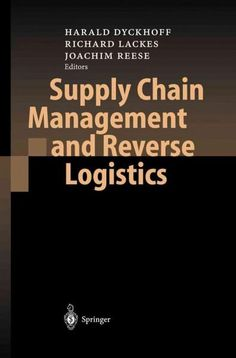 Logistics and Supply Chain Management research argument topic