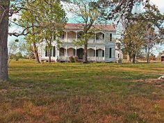 Civil War Plantation Homes on Pinterest | Civil Wars ...