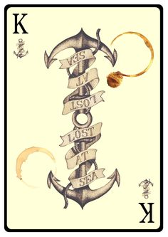 Sailor Tattoos on Behance