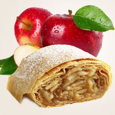 Apple Cinnamon Streusel Fragrance Oil