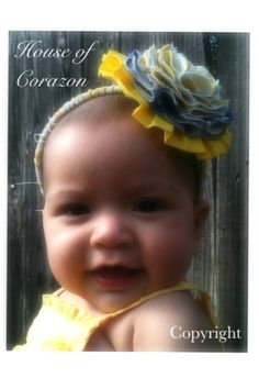 Savanah by House of Corazon on Etsy