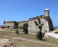 Portugal Sehenswürdigkeiten: Castelo do Queijo