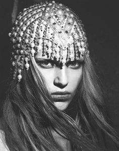 CostumerLegacy » Valeria Dmitrienko by Dima Hohlov for The Dirty Durty Diary08