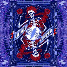 Keep on Truckin' Grateful Dead Poster, Wall Of Sound, Concert Posters, Movie Posters, Dead And Company, Good Ol, Great Memories, Best Part Of Me, Rock Art