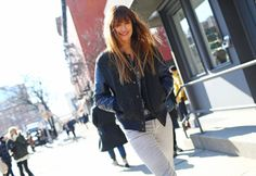 Street Style: New York Fashion Week Fall 2014 Part Two -#/gallery/street-style-new-york-fashion-week-fall-2014-part-two/10#/gallery/street-style-new-york-fashion-week-fall-2014-part-two/10