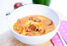 Sauerkraut-Eintopf, hört sich einfach und lecker an