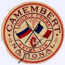 images etiquettes de camembert - Recherche Google Printable Labels, Printables, Kitchen Labels, French Cheese, Decoupage, Vintage Labels, Vintage Art, Recherche Google, Handmade