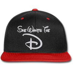 she wants d snapback hat and beanie ($23) ❤ liked on Polyvore featuring accessories, hats, snap back hats, beanie hats and snapback hats
