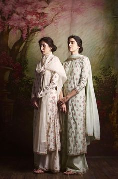 Sabyasachi Mukherjee 'Luxury Cottons' 2016