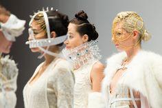 LIU Chun Ki: Dasein: Collection / PolyU Fashion Show 2013 / SML.20130626.6D.16975 | Flickr - Photo Sharing!