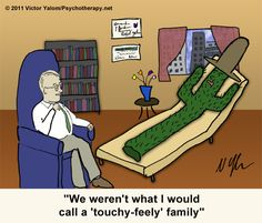 Therapy Cartoon and Humor                                                                                                                                                                                 More