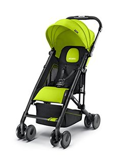 RECARO Easylife - 1650 kn; 5.9 kg, from 6 m to 3 y (15 kg)