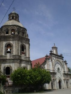 San Guillermo Parish Church, PAMPANGA