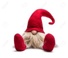 What is a gnome? Gnomes are also known as a Tomte, Nisse, Tonttu or Gonk. Scandinavian Gnomes, Scandinavian Christmas, Christmas Gnome, Christmas Projects, Felt Crafts, Holiday Crafts, Gnome Tutorial, Christmas Decorations, Christmas Ornaments