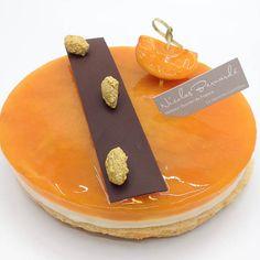 Un macaron empli du chant des cigales provençales