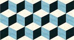 """Résultat de recherche d'images pour """"motif cube 3d"""""""