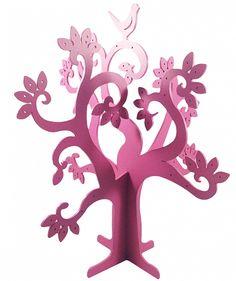 Porta Bijuteria Árvore | Uzinga Presentes Criativos - Loja de Presentes Criativos e Diferentes