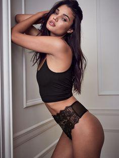 Daniela Braga || VS Lingerie (2016)