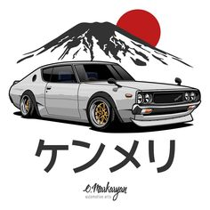 "610 Suka, 9 Komentar - Oleg Markaryan (@oleg_markaryan) di Instagram: ""New Releases! Monochrome design ""JDM Legends. Supra, RX7, Skyline"". Scroll right. T-shirts, covers,…"""