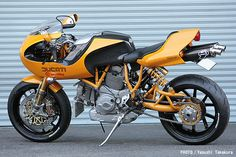 Ducati MH900e