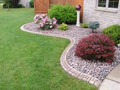 Backyard : Front Yard Ideas Small Front Yard Landscaping Ideas With Rocks How To Set Landscape Boulders Small Rock Garden Ideas Backyard Rock Ideas Diy Backyard Landscape Design' Backyard Living Space Ideas' Backyard Rc Track Ideas along with Backyards Landscaping With Rocks, Outdoor Landscaping, Front Yard Landscaping, Backyard Landscaping, Outdoor Gardens, Backyard Ideas, Landscaping Design, Inexpensive Landscaping, Luxury Landscaping