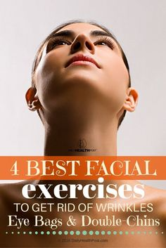 Just like how working out�your muscles helps keep your body slim, exercising the muscles in your�face�will keep your skin lifted and firm.