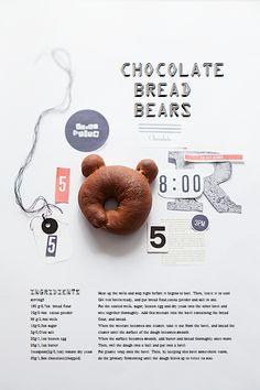 Edible Bears: 2月 2014
