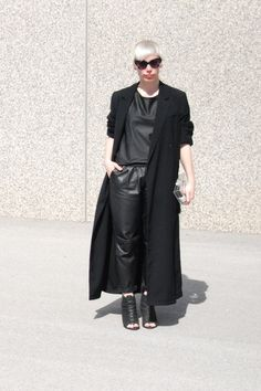 ALL BLACK | Womens Look | ASOS Fashion Finder
