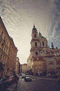 Beautiful Prague | Czech Republic (by Meyer Felix)