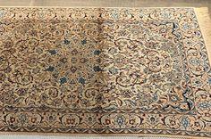 LAVAGGIO TAPPETI PERSIANI Tappeto-Nain-by-gb-rugs