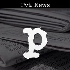 Its OUT: Pvt. News  http://ift.tt/1CeNjph #PvtNews Or Google #PvtNews